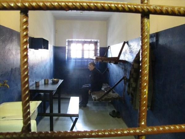 Советская тюрьма