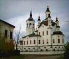 Церковь Захария и Елизаветы