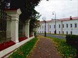 Дом, где родился и учился Менделлев