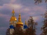 Софийско-Успенский собор