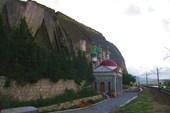 Пещерый город Инкерман