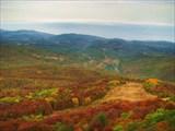 Вид со Стол-горы