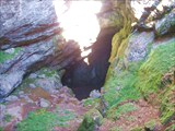 Пещера Бол.Бузлук