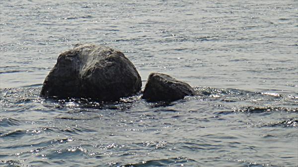 085-Шаман-камень