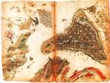 Византий, Новый Рим, Царьград, Константинополь...