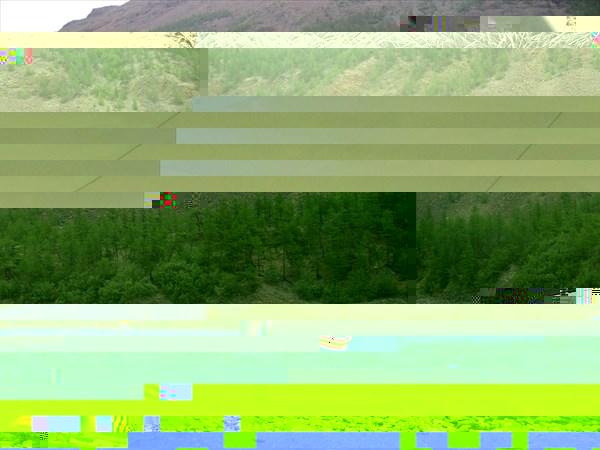 Река Аян до пересечения