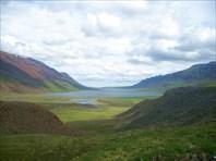 Янгисенские озера