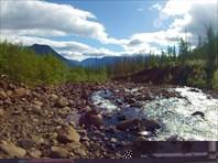 Река Бучирама