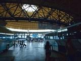 Автовокзал в Салониках