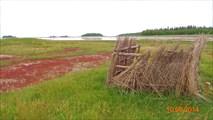 Тут пролива нет!!! Остров Сумостров на самом деле полуостров!