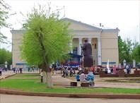 Ахтубинск - город