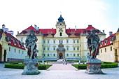 Замок Вальтице