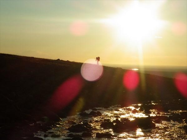 Верховья реки Правый Кеч-Пель