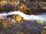 Река правый Кеч-Пель