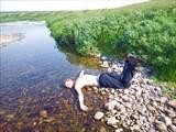 Река лаптапай