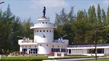 Пристань Ко Чанг