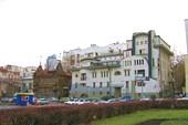 6.11.08_В этом (белом) здании находится бункер Сталина