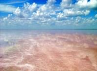 Эльтон-озеро Эльтон