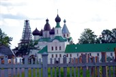 Сийский монастырь.