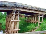 Вот такой мост.