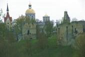 Три храма
