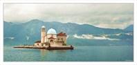Рукотворный остров Госпа од Шкрпела