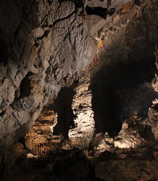 018-Пещеры