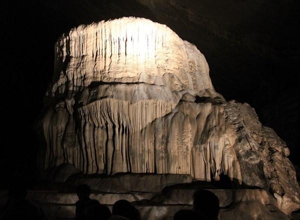 023-Пещеры