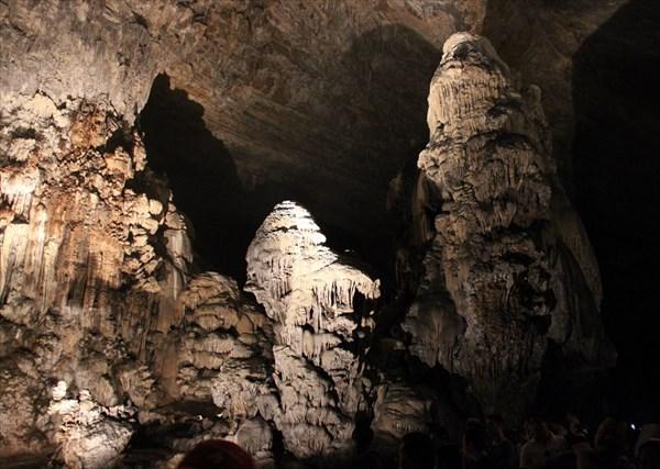 025-Пещеры
