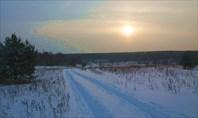 Костромские пейзажи