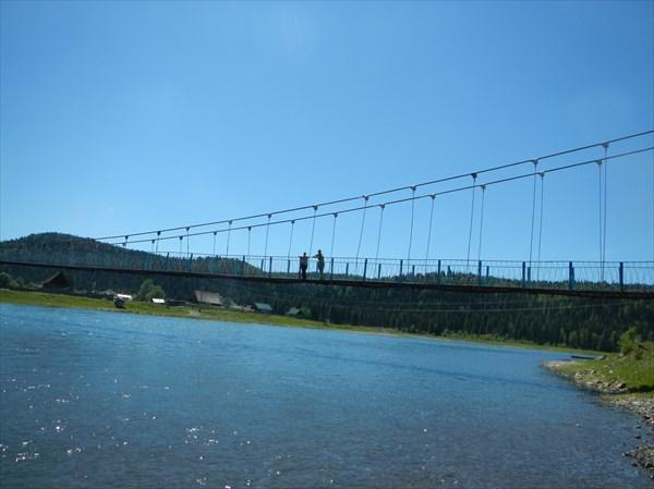 Мостовые