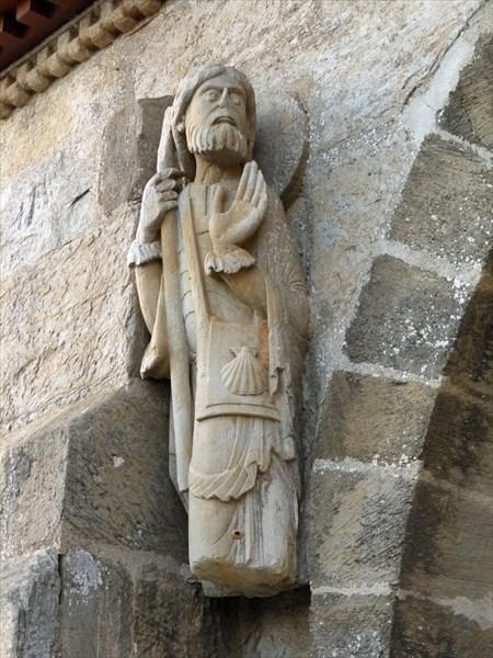 Символ пути Sanabres