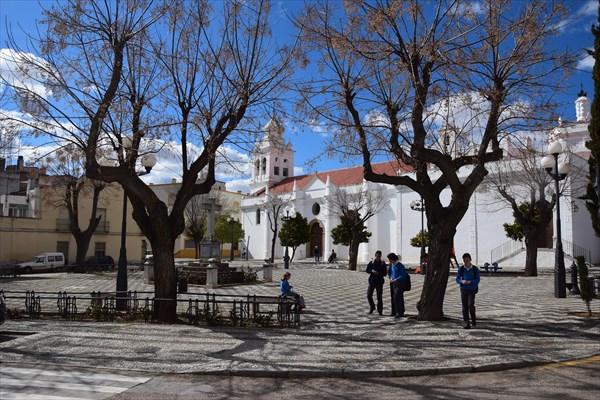 Вильяфранка-де-лос-Баррос