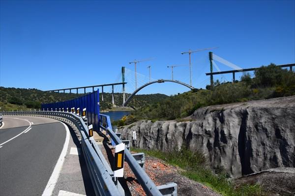 Ещё один мост