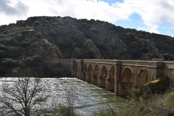 Мост 1920 г.