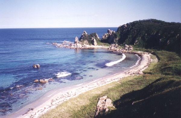 Остров Путятина