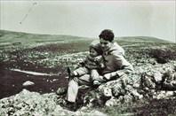 Крым. Весна 1992 (С) Мукосей Виктор