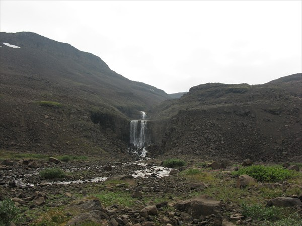 Водопад 23