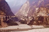 Мосты по дороге
