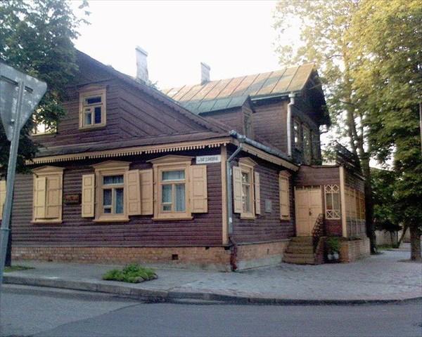 Музей Максима Богдановича