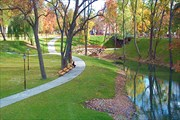 Парк Жилибера