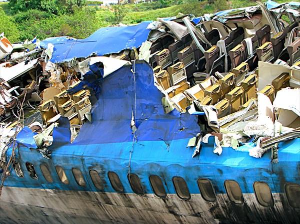 125-Авиакатастрофа