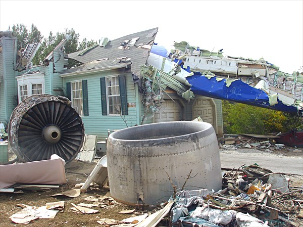 130-Авиакатастрофа