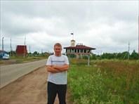 Карелия 2008