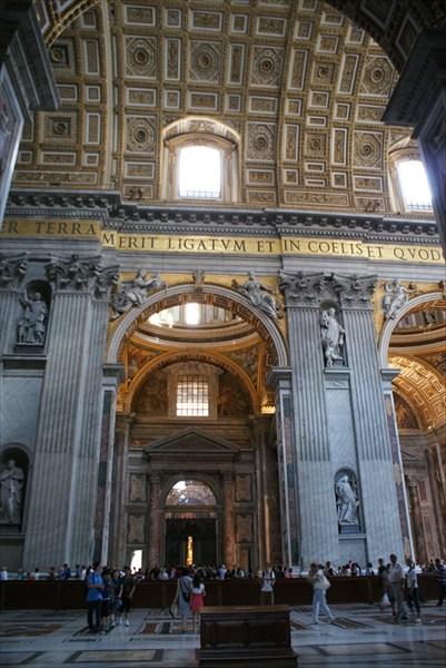 Собор Святого Петра (Ватикан)