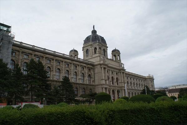 Художественно-исторический музей (Вена)