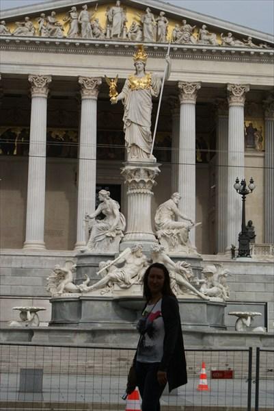 Парламент (Вена)