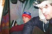 На лыжню с Позаранкой! ))