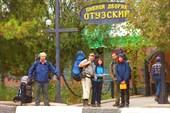 В Щебетовке