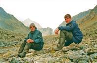 Полярный Урал 2003